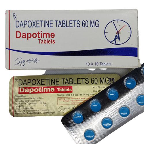 Dapoxetine 60mg eladó szinte azonnali átvétellel